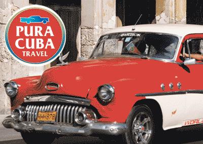 Pura Cuba Travel